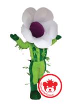 custom made mascot